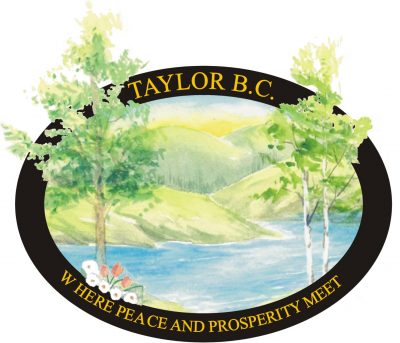 District of Taylor