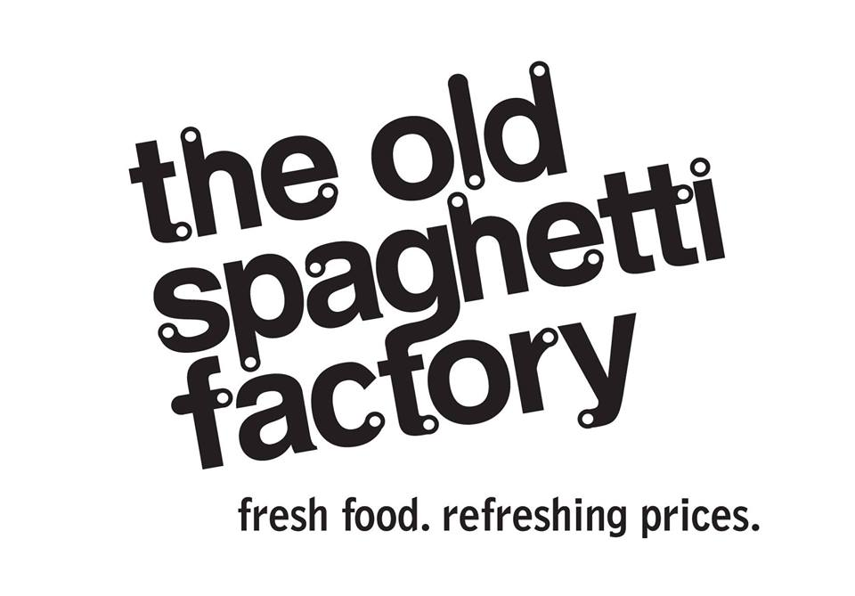 The Old Spaghetti Factory – Gastown