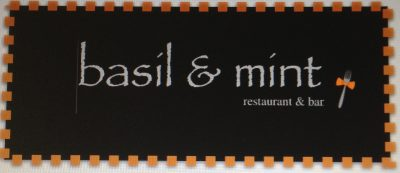Basil & Mint Bar and Grill