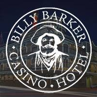 Billy Barker Casino Hotel