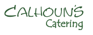 Calhoun's Catering and Cafe