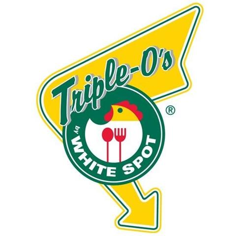 Tri A Legend Restaurant Ltd. o/a Triple O's by White Spot