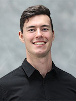 Ryan Fournier, Accounting / Administrative Assistant