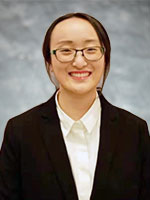 Angela Li, Assistant, Industry Health & Safety
