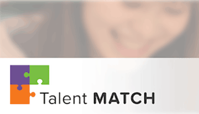 Student Work Placement Program: Info Session (Talent Match)
